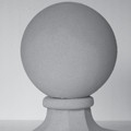 Selby Stone - Pedestals & Finials