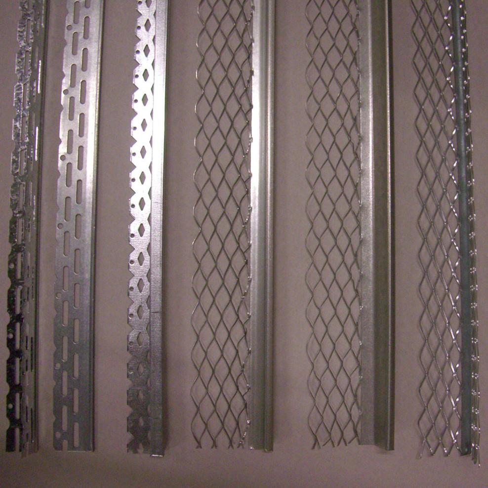 Angle Beads