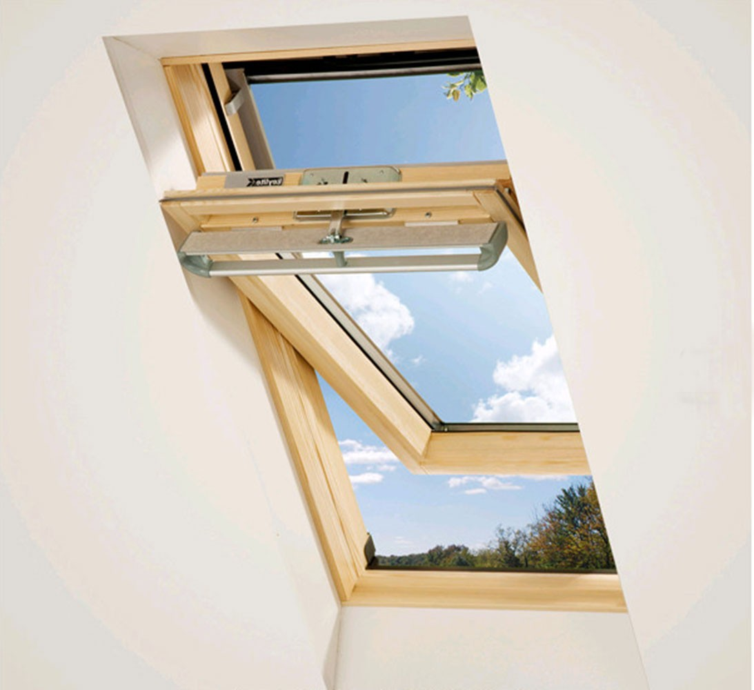 Keylite thermal roof windows for Thermal windows prices
