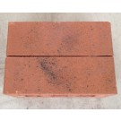 Bricks - Carlton - 73mm - Weathered Red