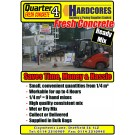 Ready Mix Concrete (Click For Video)