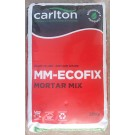 Carlton EcoFix Mortar Mix