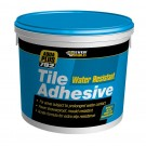 Everbuild - 702 Tile Adhesive  - Water Resistant