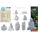 Buddhas - Overview
