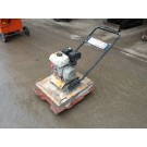 Hard Hire - Wacker Plates