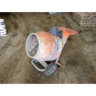 Hard Hire - Concrete Mixer
