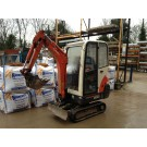 Hard Hire - Kubota Mini Digger