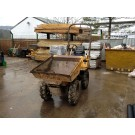 Hard Hire - Dumper Truck