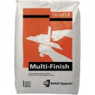 Thistle Multi Finish Plaster