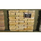 Hardstone Natural Stone Walling - Hand Cut - Mint