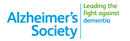 Alzheimers Charity Logo